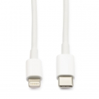 Apple USB 2.0 C - Originele Apple lightning kabel 1 meter MK0X2ZM/A K010221004