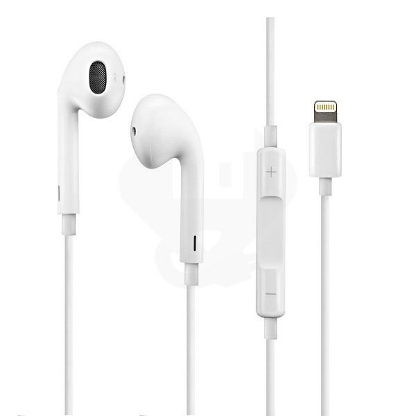 laagste prijs verschillende stijlen presenteren iPhone oortjes - Apple origineel (Lightning, In ear, Microfoon)
