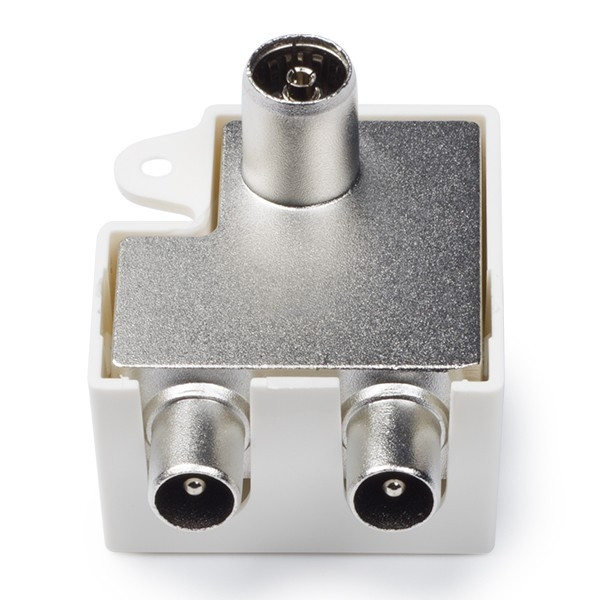 Technetix splitters Technetix Coax kabel Kabels
