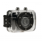 CAMLINK Action camera Camlink (HD 720P, Touchscreen, Waterdicht) CL-AC10 K170406102