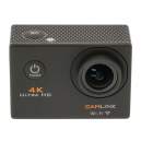 CAMLINK Action camera (HD 4K Ultra, Wi-Fi, Zwart) CL-AC40 K170406114