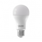 Slimme lamp E27 | Calex Smart Home | Peer (LED, 8.5W, 806lm, 1800-2700K, RGB, Dimbaar)