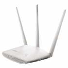 Edimax WiFi router - Edimax (750 Mbps, 4 poorten, Dual band) BR-6208ACV2 K020610019