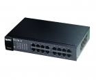 Gigabit switch - Zyxel (Gigabit, 16 poorten) GS1100-16-EU0101F K020610012