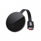 Google Chromecast Ultra - Google (4K Streaming, Wifi) GA3A00406A07-NL K011008022
