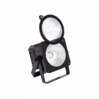 HQ Power DMX par-lamp met dimmer en stroboscoop HQLE10010 K150301023