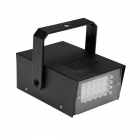 HQ Power LED stroboscoop op battterijen (24 LED's) HQPL10001 K150301018