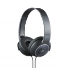 JVC Koptelefoon - JVC (Mini jack, On ear, Opvouwbaar) 3892340021 HA-S220 K070501038