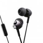 JVC Oordopjes - JVC (Mini jack, In ear, Microfoon) 3892310050 HA-FR325 K070501032