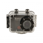 König Action camera - König (Full HD, 12 MP, Waterdicht tot 30 meter) CSAC300 K170406109