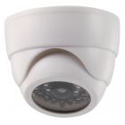 Dummy camera dome (IP44, Buiten)