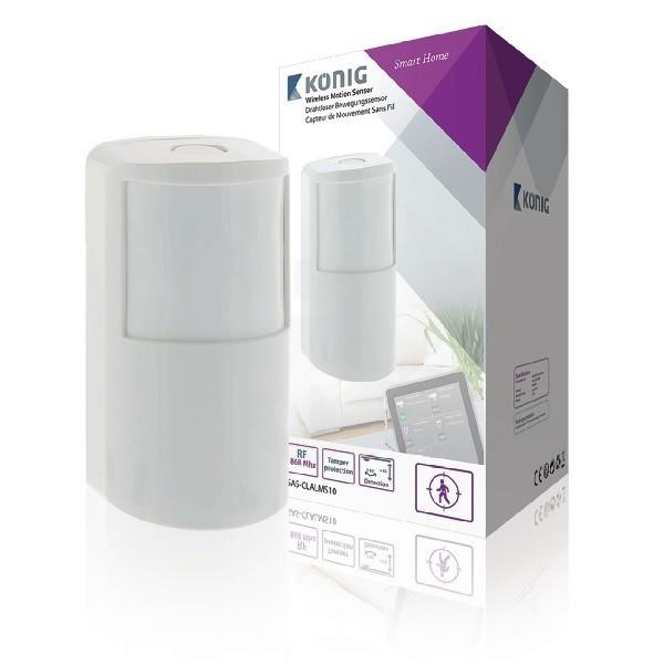 Bewegingsmelders Smart Home beveiligingssysteem Alarmsystemen ...