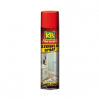 Zilvervisjespray - KB Home Defense (400 ml)