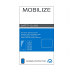 Mobilize Screenprotector Samsung Galaxy A8 - Mobilize (Glas) MOB-49950 K010222039