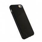 Mobilize iPhone 5/5s hoesje - Mobilize (Softcase) MOB-22751 A010223039