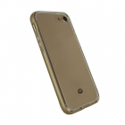 iPhone 8 hoesje - Mobilize (Backcover, Softcase, Goud)