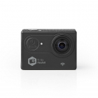 Nedis Action camera - Nedis (4K, Wifi, 20 MP, Waterdicht tot 30 meter) ACAM61BK K170406126