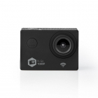Nedis Action camera - Nedis (Full HD, Wifi, 12 MP, Waterdicht tot 30 meter) ACAM21BK K170406123