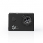 Nedis Action camera - Nedis (HD, 5 MP, Waterdicht tot 30 meter) ACAM11BK K170406124