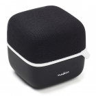 Nedis Bluetooth speaker - Nedis (True wireless stereo, 15W, Zwart/Wit) SPBT1000WT K070501010
