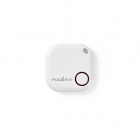Nedis Key finder - Nedis (Tot 50 meter, Bluetooth, Wit) TRCKBT10WT K170407301
