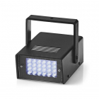 Nedis LED stroboscoop - Nedis (24 LED's) FUDI311BK N150301012