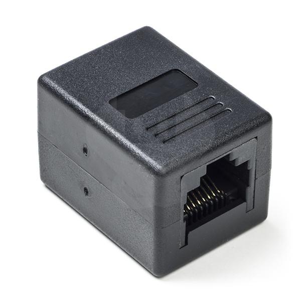 Genoeg RJ45 koppelstukken Netwerk koppelstukken Netwerk RJ45 koppelstuk EI18