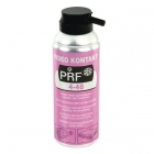 Contactspray voor video- en cassetterecorders (220 ml)