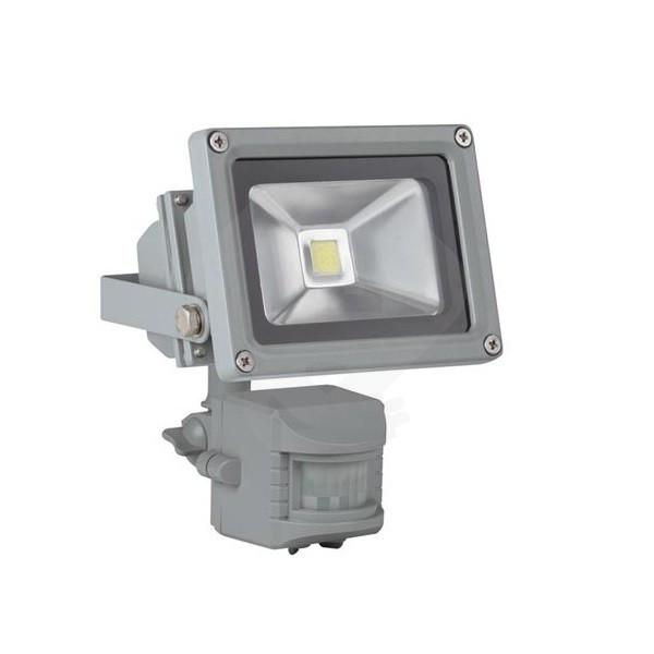 Beveiligingslampen met sensor Verlichting voor beveiliging ...