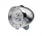 PerfectLED Fietslamp - PerfectLED (3 LEDs, Voorlicht, Zilver) 128790280 K170404134