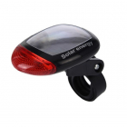 PerfectLED Fietslamp - PerfectLED (Solar, Achterlicht, Rood) 128790290 K170404135