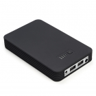 ProCable Powerbank voor laptop - ProCable - 18.000 mAh (5-19V)  K105005087