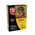 Protect Home Muizengif - Protect Home (Granen, 2 x 25 gram) 2411552 K170115101