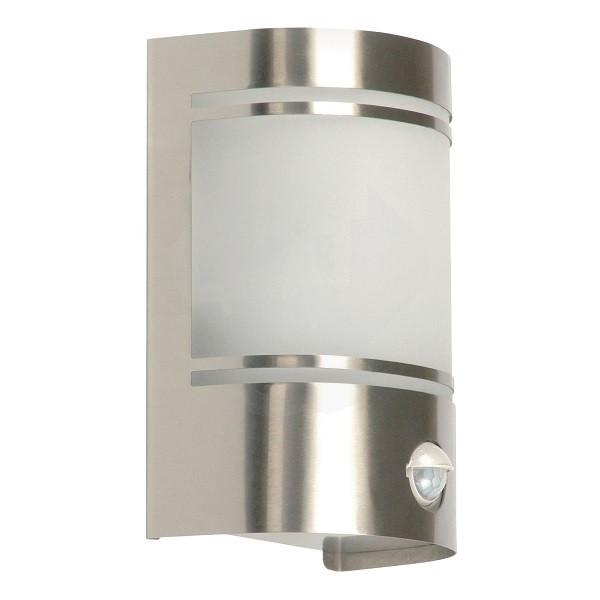 Buitenverlichting Met Sensor.Buitenverlichting Met Bewegingssensor Buitenverlichting