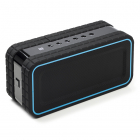 Sweex Bluetooth speaker - Sweex (Near field communication, Waterbestendig, 12W) AVSP5200-07 K170102000