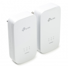 Powerline adapter - 2-poorts - TP-Link (2.000 Mbps)