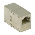 Valueline RJ45 crossover adapter - Cat6 S/FTP (Metaal) VLCP89051M K050600008