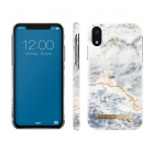 iDeal of Sweden iPhone Xr hoesje - iDeal of Sweden - Ocean Marble (Hardcase) IOSIDFCA16-I1861-47 K010223187