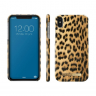iDeal of Sweden iPhone Xr hoesje - iDeal of Sweden - Wild Leopard (Hardcase) IOSIDFCS17-I1861-67 K010223191