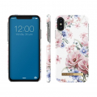 iPhone Xs hoesje - iDeal of Sweden - Floral Romance (Hardcase)