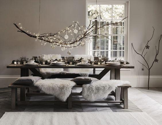 Haal de sfeer in huis tijdens de winter!