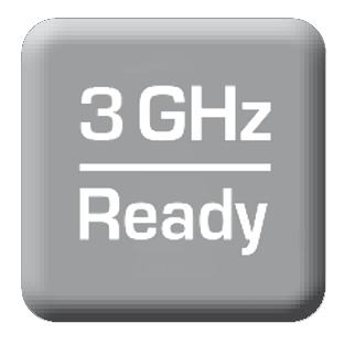 3 GHz klar