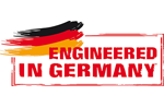 Engineerd in Germany