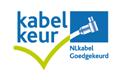 KabelKeur certificeret